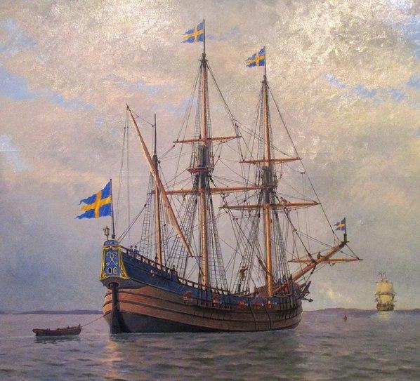800px-Kalmar_Nyckel_by_Jacob_Hägg_cropped